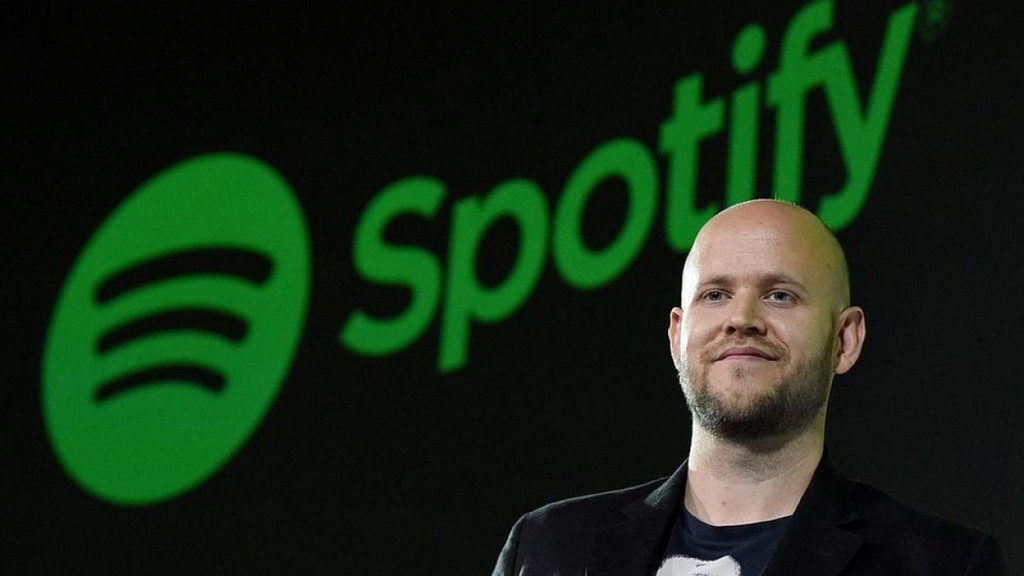 Spotify demanda a Apple en Europa por